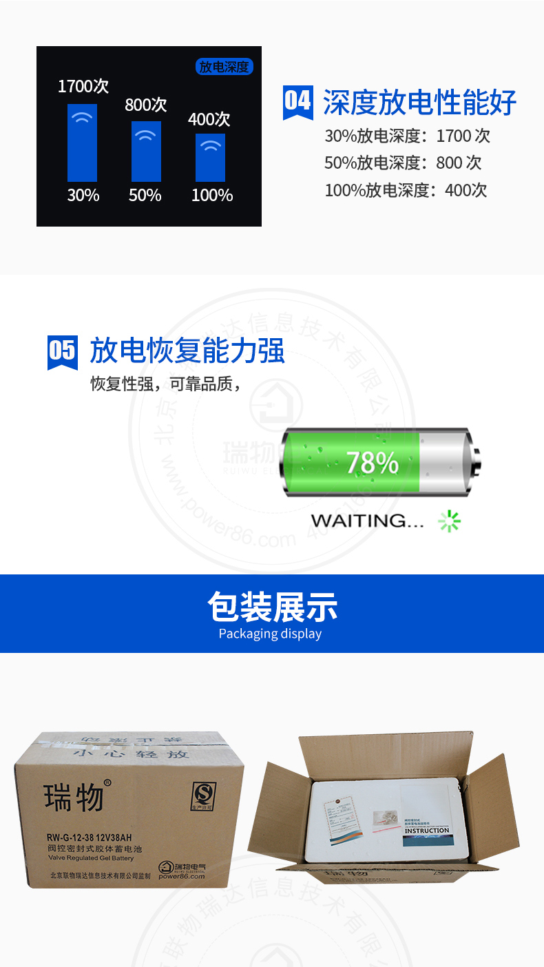 产品介绍http://www.power86.com/rs1/battery/2564/2565/5391/5391_c5.jpg