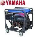 雅马哈 EF13000TE空调