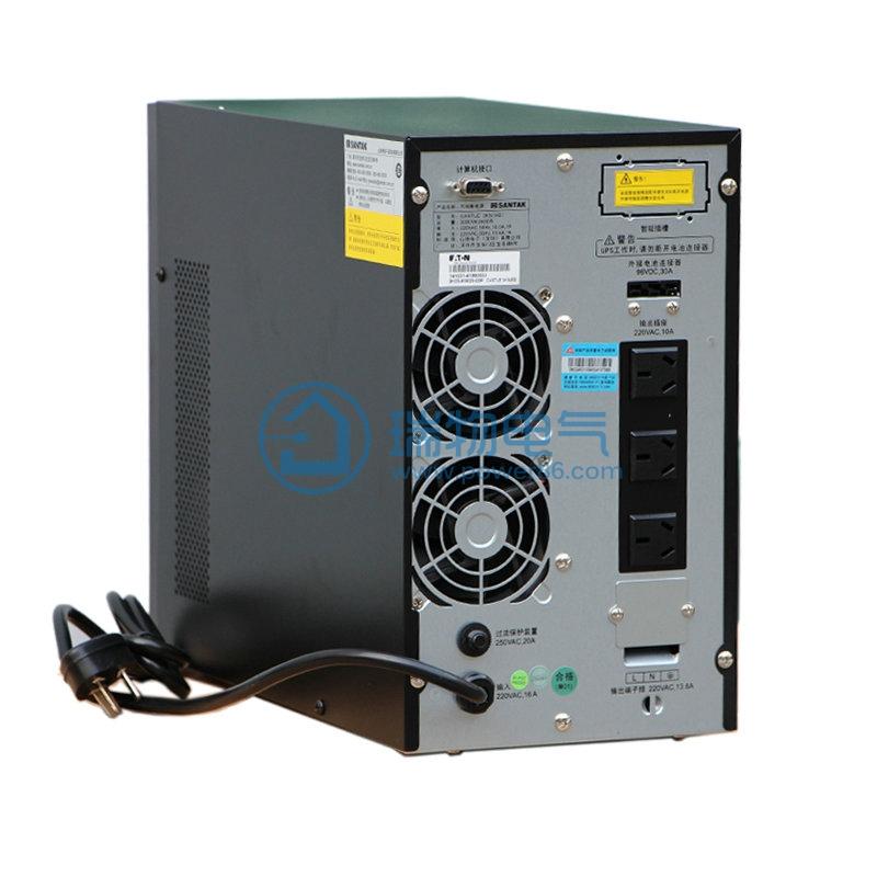 山特c3ks报价,参数,图片,总代理山特 c3ks -ups电源